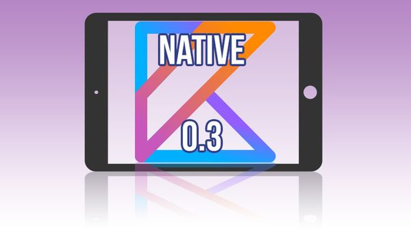 Kotlin/Native v0.3