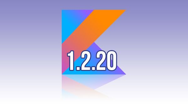 Kotlin 1.2.20 disponible