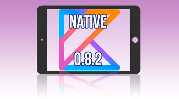 Kotlin/Native 0.8.2 Liberado